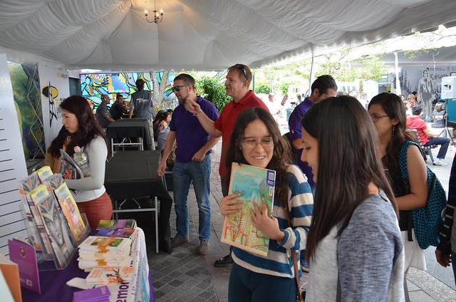 Día Mundial del Libro 23 abril 2016