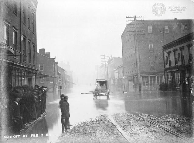 1884 Flood