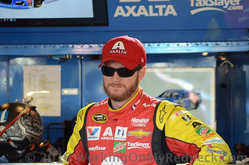 Dale Earnhardt, Jr