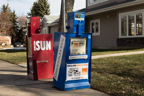 Edmonton Sun & Journal