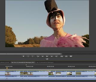 Taller práctico de producción y realización audiovisual sobre patrimonio para jóvenes