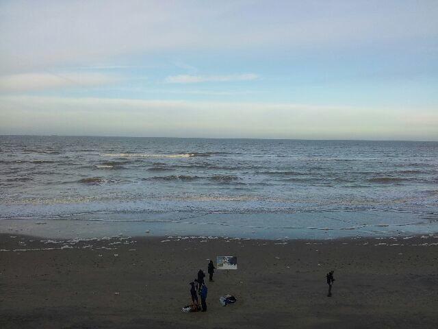 OCEAN HELLO!