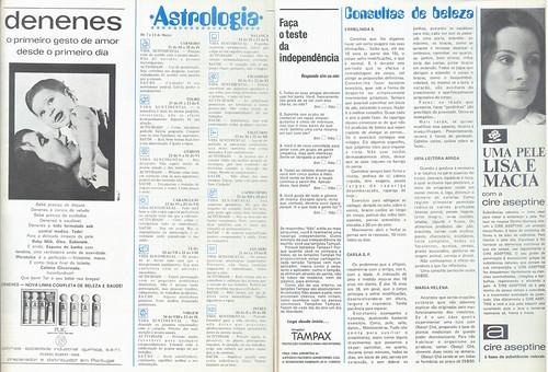 Modas e Bordados, No. 3187, 7 Março 1973 - 37