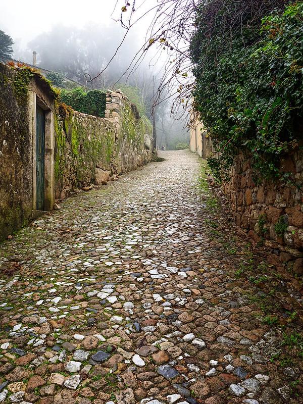 Sintra, Cabo de Roca
