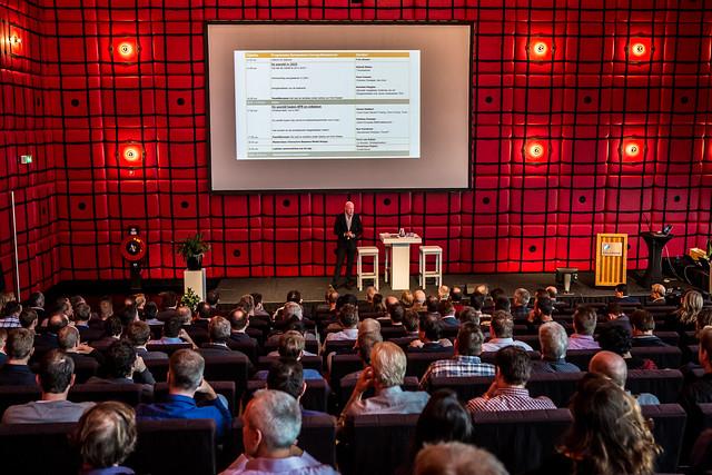 Symposium Energy4Tomorrow 2016