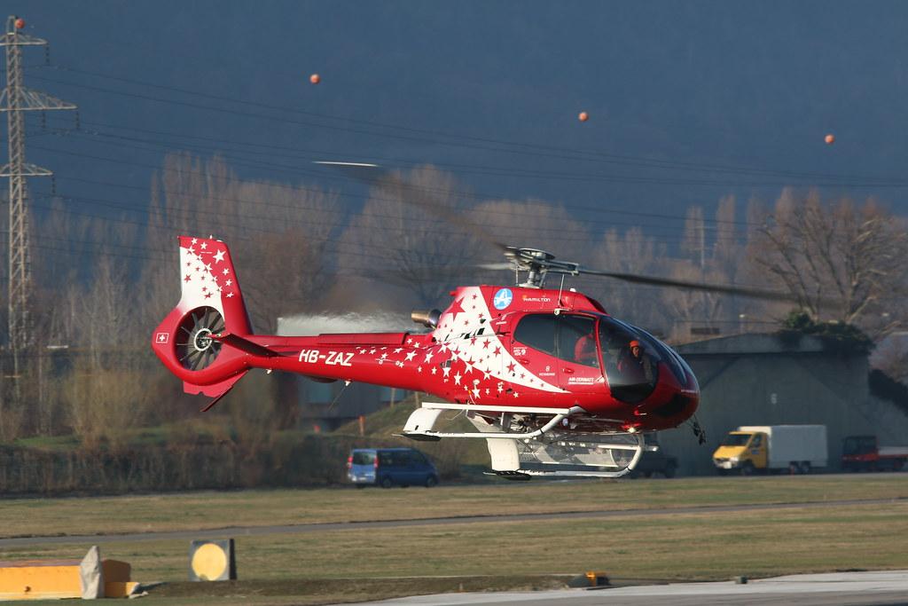 Aéroport - base aérienne de Sion (Suisse) 25833326435_97211bb5ce_b