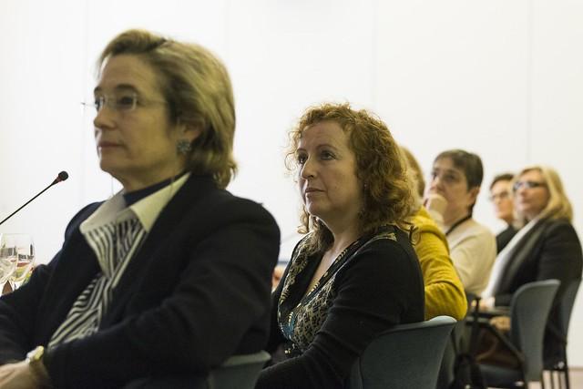 Nova Comissió Dona i Empresa