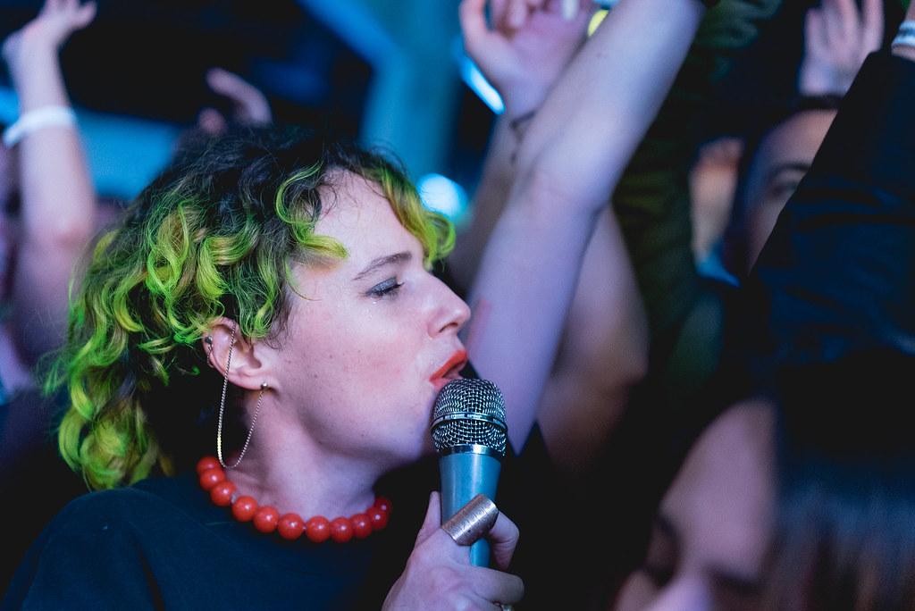SXSW 2016: Rubblebucket