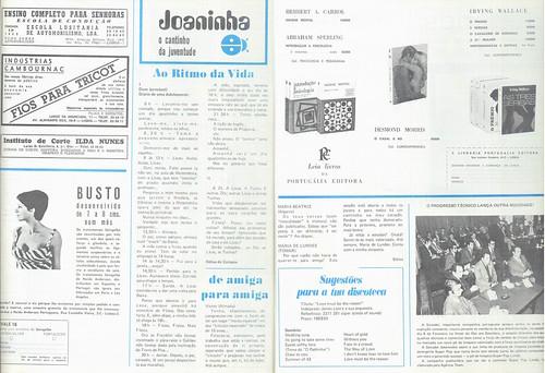 Modas e Bordados, No. 3187, 7 Março 1973 - 36