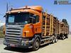 Scania R 480 B / Particular