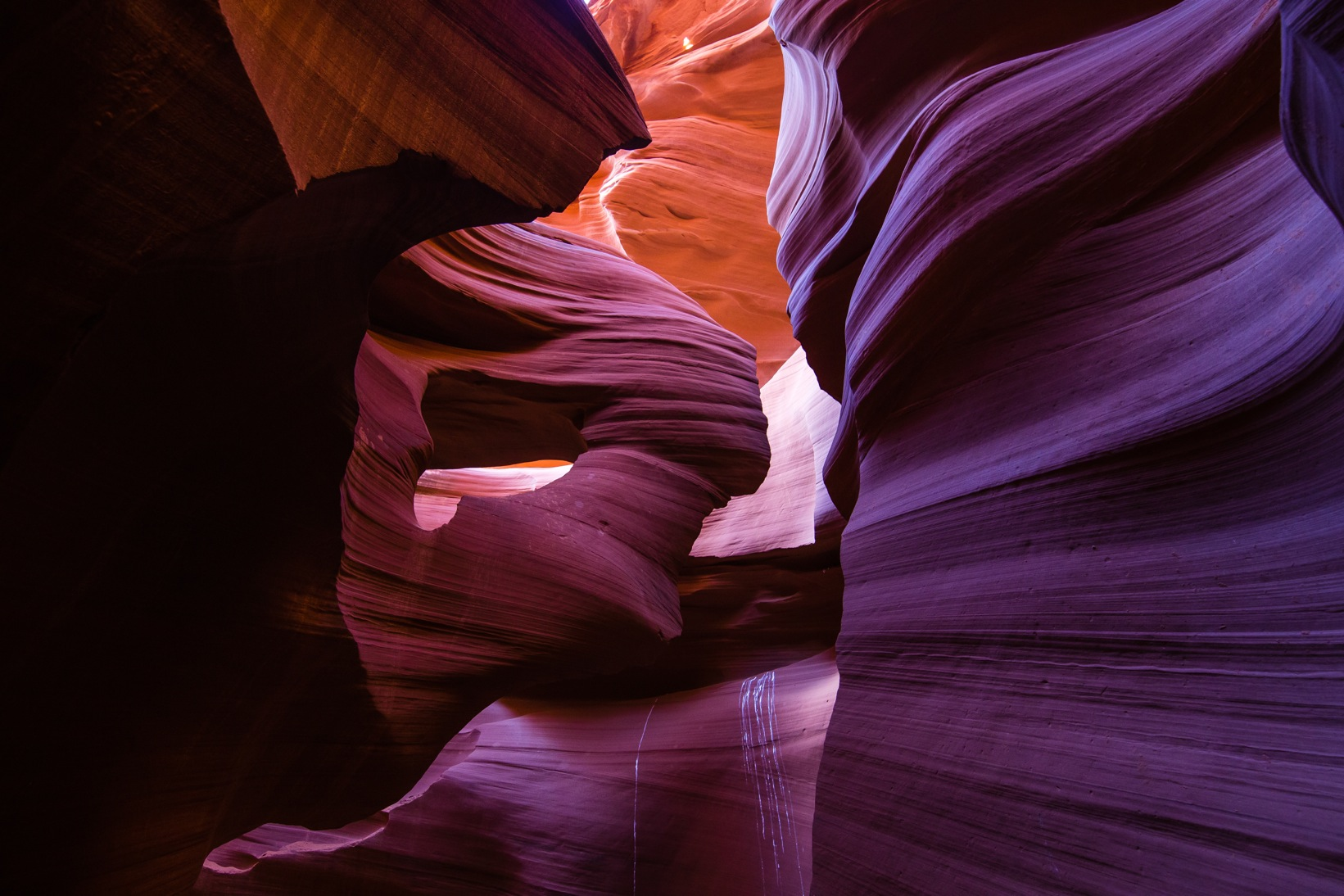 Lower Antelope Canyon-0339