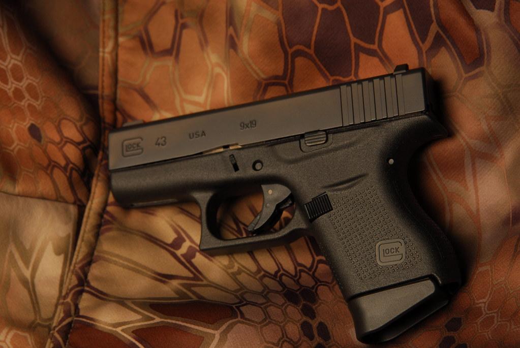 wts glock 43 talo 24hourcampfire