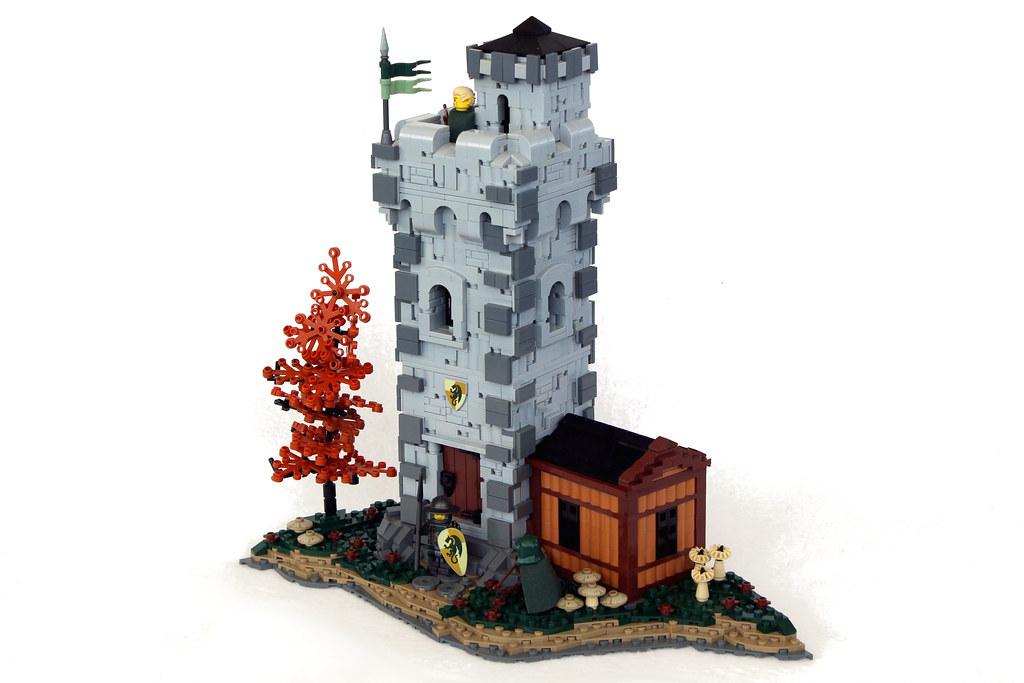 Benoic Watchtower