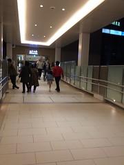 アトレ恵比寿 西館 オープン