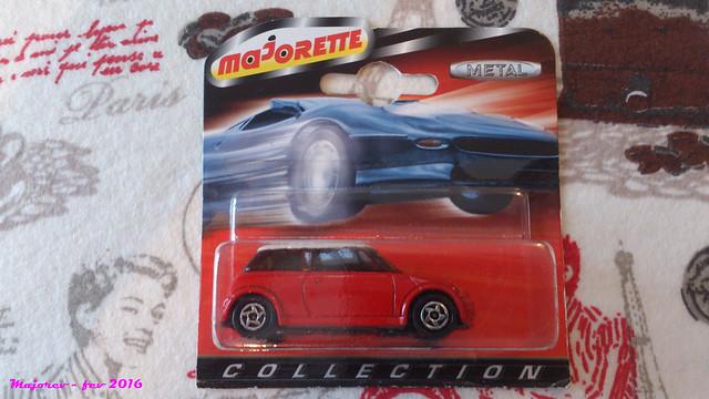 N°294C Mini Cooper B.M.W 25825183243_500c0097aa_z