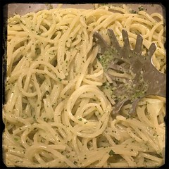 #pesto #homemade #CucinaDelloZio