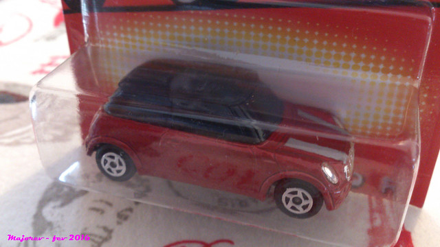 N°294C Mini Cooper B.M.W 25825196923_fdf1577187_z