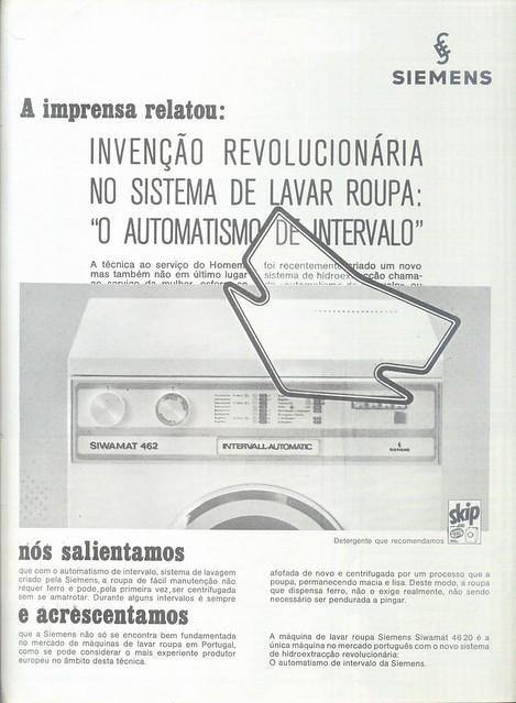 Modas e Bordados, No. 3187, 7 Março 1973 - 3