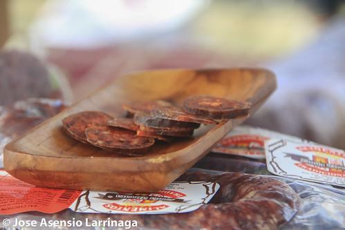 Feria en ALEGRIA-Dulantzi  #DePaseoConLarri #Flickr -2862