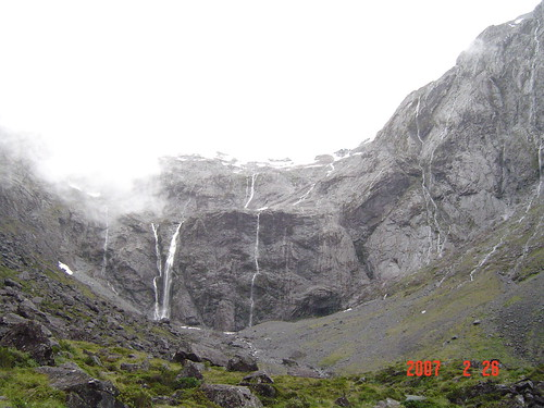 The View @ Homer Tunnel | by alberth2