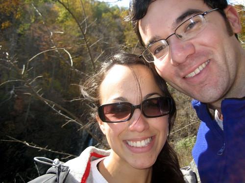 South River Falls, Shenandoah 2006