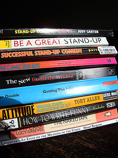 StandUp Comedy Books-09