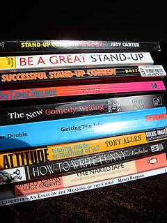 StandUp Comedy Books-09