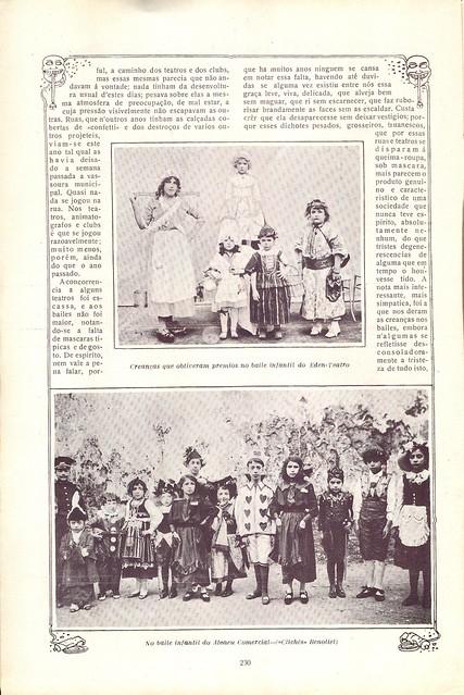 Ilustração Portugueza, No. 470, February 22 1915 - 7