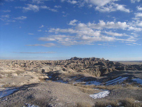 Badlands National Park | by Lietmotiv
