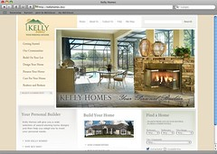 Kelly Homes | by cnp_studio