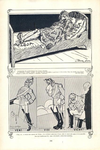 Ilustração Portugueza, No. 470, February 22 1915 - 24