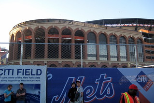 NYC - Queens - Flushing - Citi Field | by wallyg