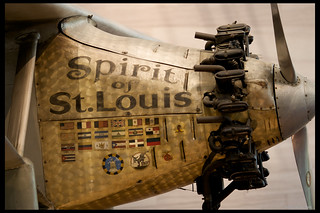 The Spirit of St. Louis | by Rob Shenk