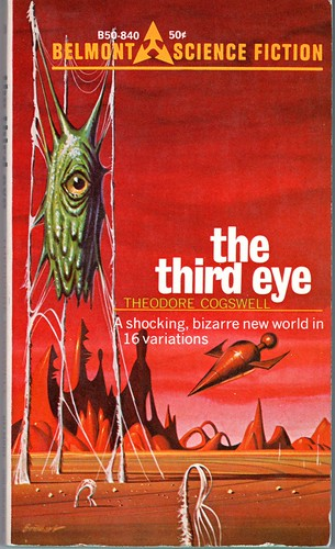 Cogswell, Theodore - The Third Eye