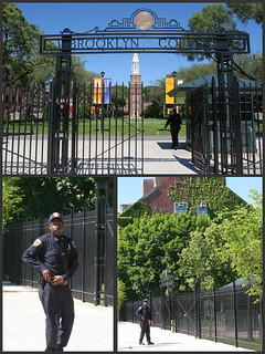 Brooklyn College Security Guard Flickr Photo Sharing