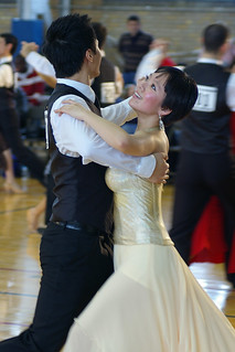 8th Annual University of Michigan Ballroom Dance Competition | by Wigwam Jones