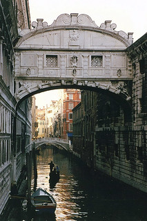 Venice - Bridge of Sighs | by WVJazzman
