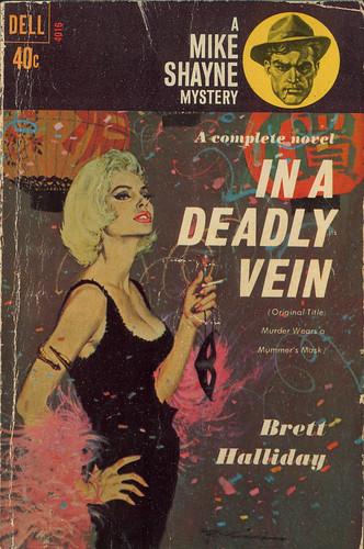 In a Deadly Vein | by wardomatic
