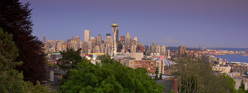 Kerry Park Single | by shelbywhite