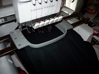 Computerized Embroidery Design Course Institutes