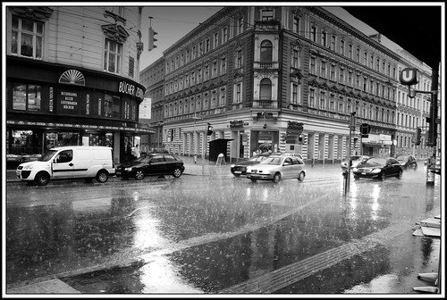 regen in wien - rain in vienna | by ~shrewd~