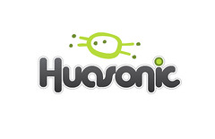 Huasonic logo beta 2 | by Huasonic