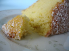 Orange and lemon cake / Bolo de laranja e limão siciliano | by Patricia Scarpin