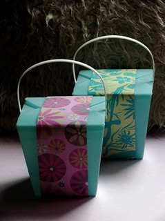 Cupcake Packaging | by kylie lambert (Le Cupcake)