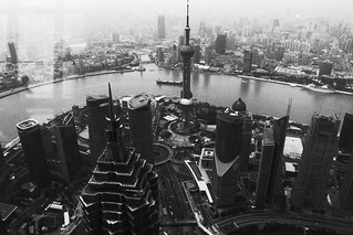 My stay in Shanghai,2011. | by W.Ali's Photography