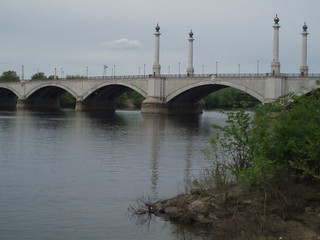 Memorial Bridge | by jmgold