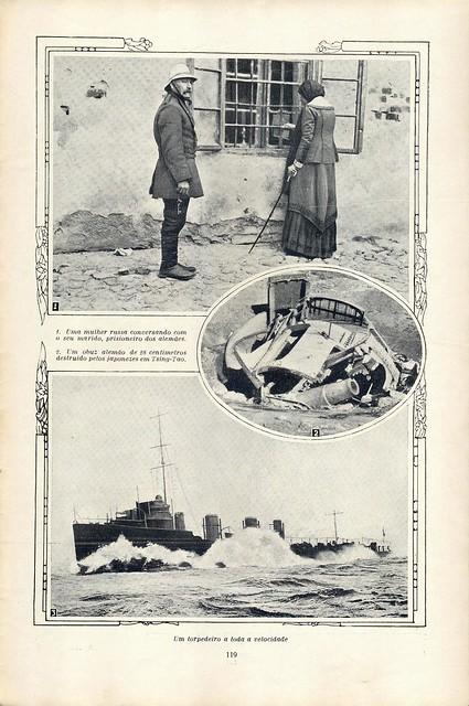 Ilustração Portugueza, No. 466, January 25 1915 - 23
