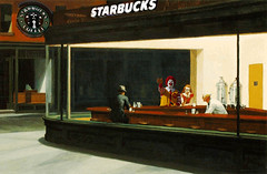 McDonald's vs. Starbucks | by mm.mcdermott