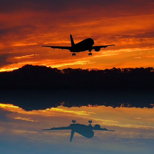 Sunrise Landing | by Heaven`s Gate (John)