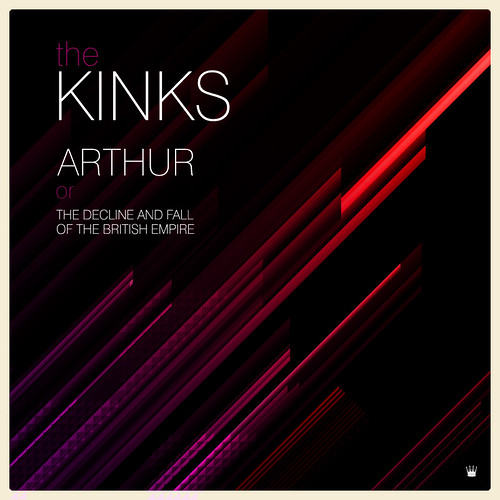 The Kinks: Arthur | by James Whíte
